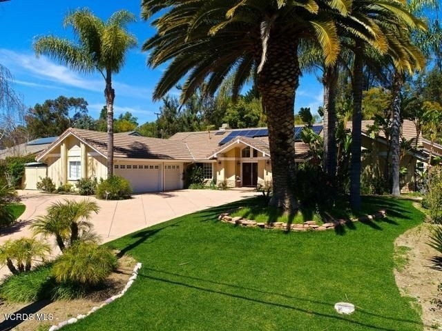 Vivienda unifamiliar por un Venta en North Ranch, Thousand Oaks, CA 91362
