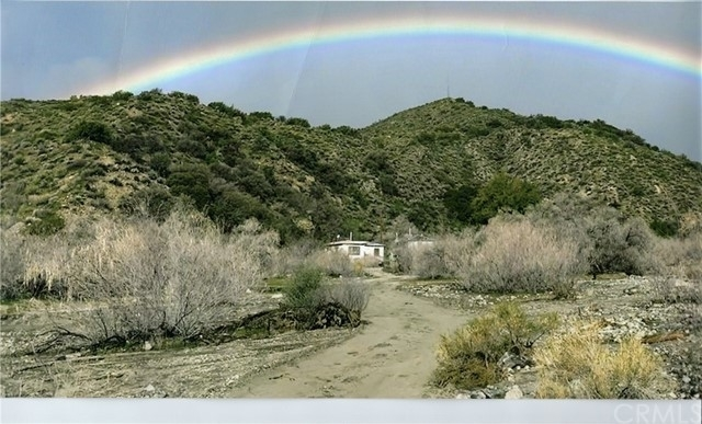 Land for Sale at Morongo Valley, CA 92256