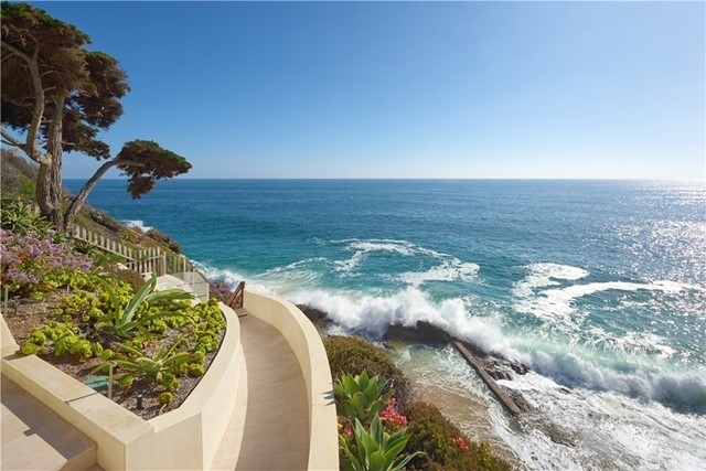 Single Family Home for Sale at Three Arch Bay, Laguna Beach, CA 92651