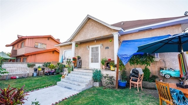 Multi Family Townhouse for Sale at Huntington Park, CA 90255