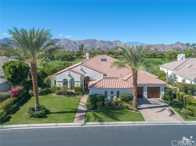 Single Family Home for Sale at Mountain View Country Club, La Quinta, CA 92253