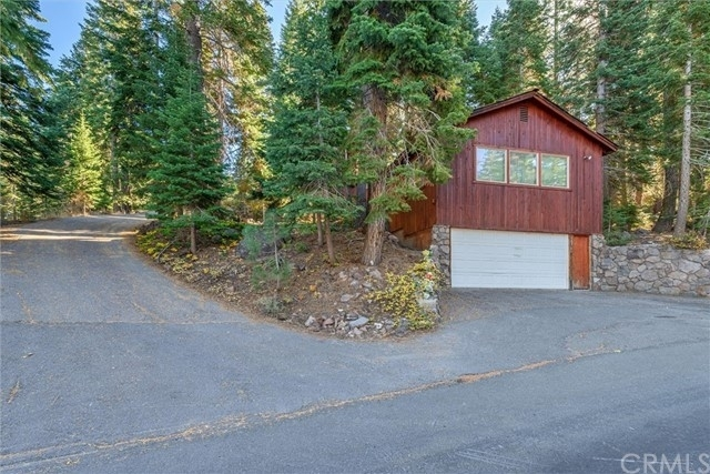 Single Family Home for Sale at Truckee, CA 96161