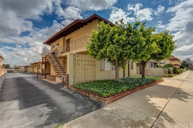 Multi Family Townhouse for Sale at South of San Gabriel Village, San Gabriel, CA 91776