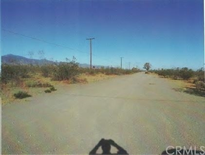 Land for Sale at Pinon Hills, CA 92372