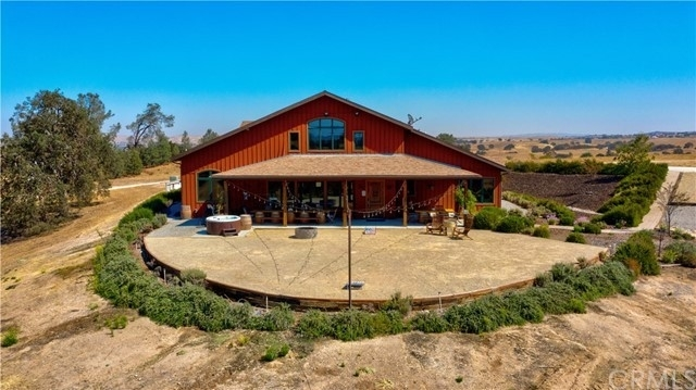Single Family Home for Sale at Creston, CA 93432
