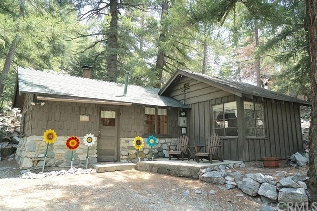 Single Family Home for Sale at Mt Baldy, CA 91759