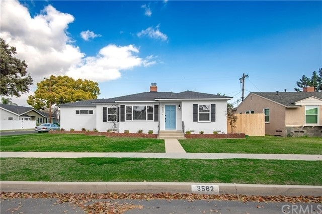Single Family Home for Sale at South Of Conant, Long Beach, CA 90808