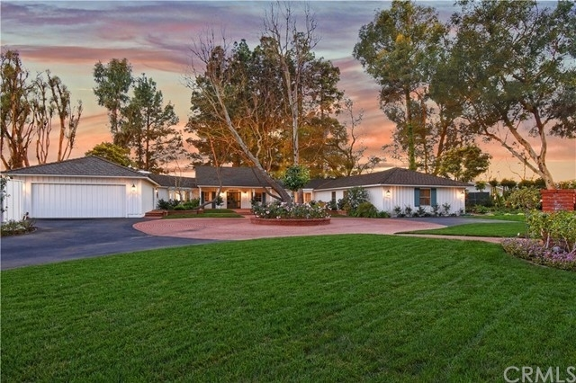 Single Family Home for Sale at Rolling Hills, CA 90274