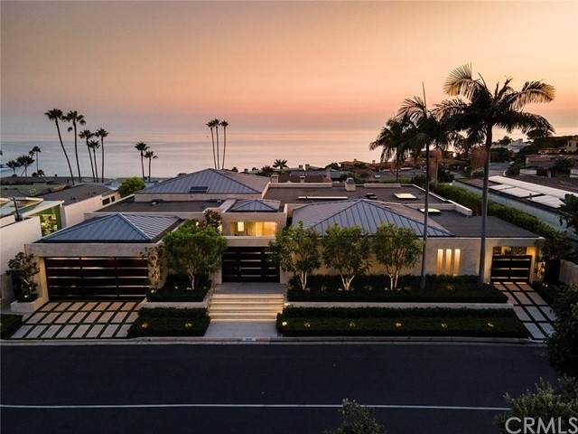 Single Family Home for Sale at Irvine Cove, Laguna Beach, CA 92651