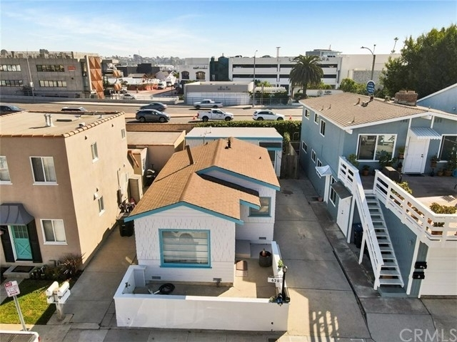 Property en West Newport Beach, Newport Beach, CA 92663