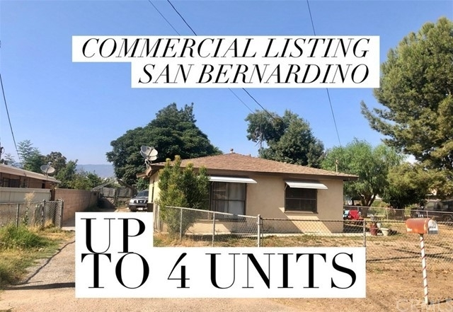 Property à Riverview, San Bernardino, CA 92408