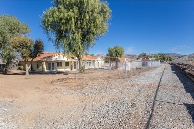Single Family Home for Sale at Nuevo, CA 92567