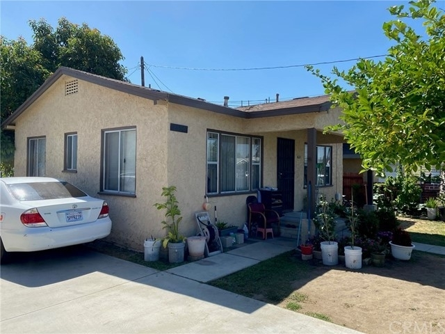 Multi Family Townhouse for Sale at Rosemead, CA 91770