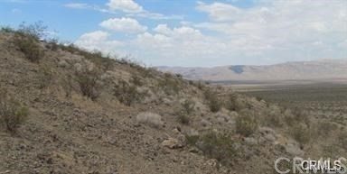 Land for Sale at Randsburg, CA 93554