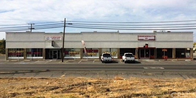 Commercial / Office for Sale at Orland, CA 95963