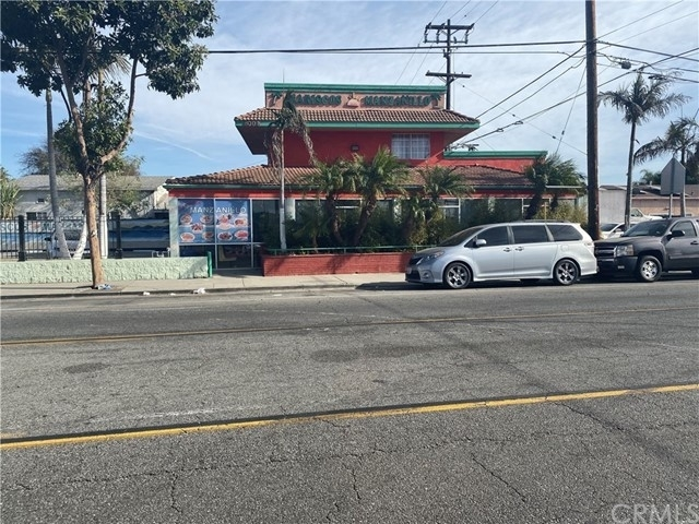 Commercial / Office for Sale at Walnut Park, Huntington Park, CA 90255