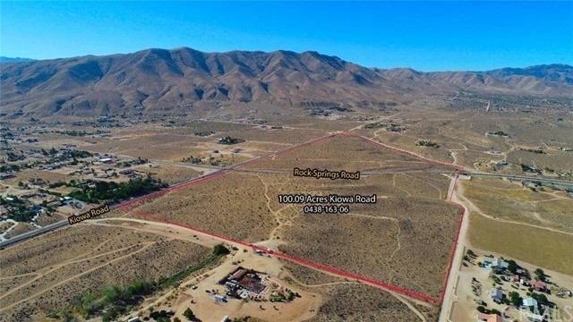 Terreno por un Venta en Apple Valley, CA 92308