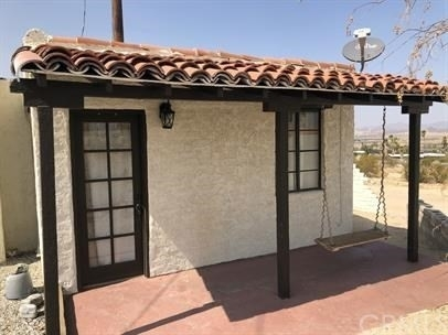 Location à 29 Palms, CA 92277