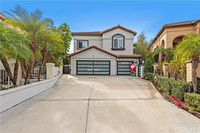 1. Single Family Homes для того Продажа на Pacific Hills, Mission Viejo, CA 92692
