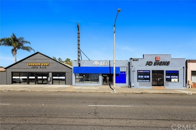 Commercial / Office for Sale at Rosemead, CA 91770