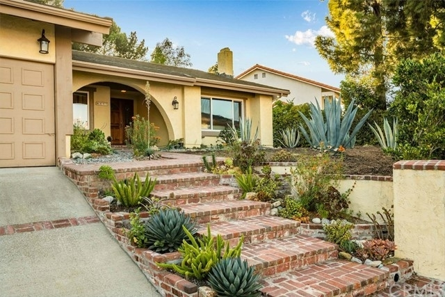 Single Family Home for Sale at Rolling Hills Estates, Palos Verdes Peninsula, CA 90274