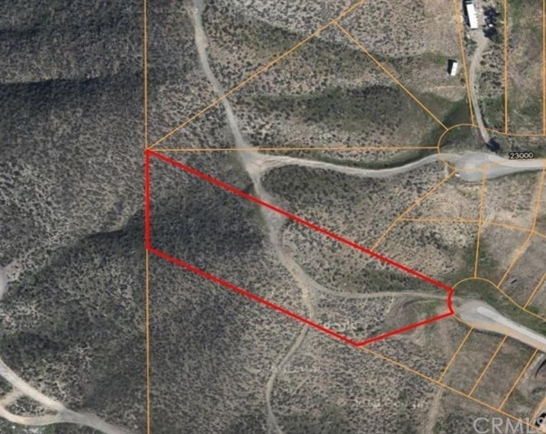 Land for Sale at Quail Valley, CA 92587