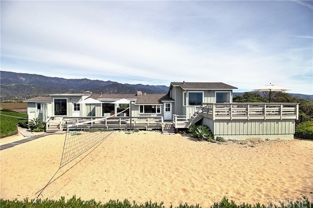 Location à Carpinteria, CA 93013