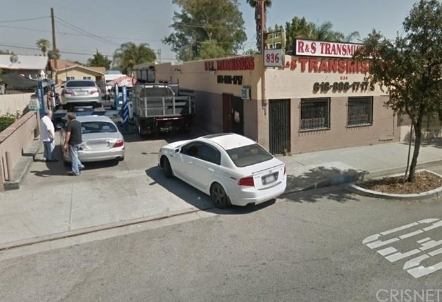 Commercial / Office for Sale at San Fernando, CA 91340