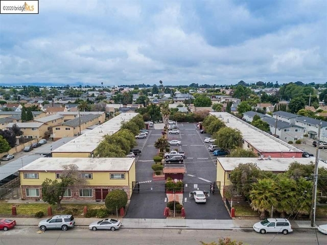 Multi Family Townhouse for Sale at Hayward, CA 94541