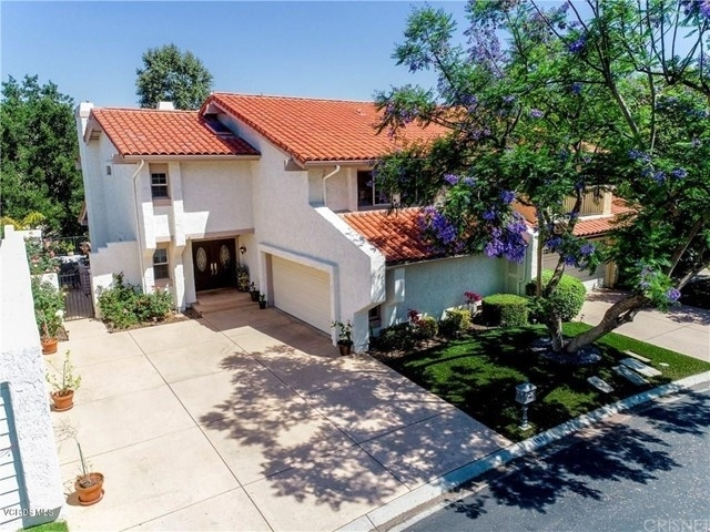 Location à Westlake Village, CA 91362