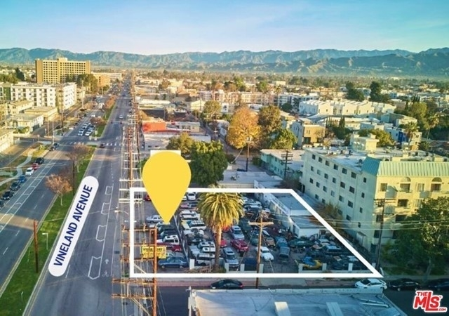 Land for Sale at Noho Arts District, North Hollywood, CA 91601