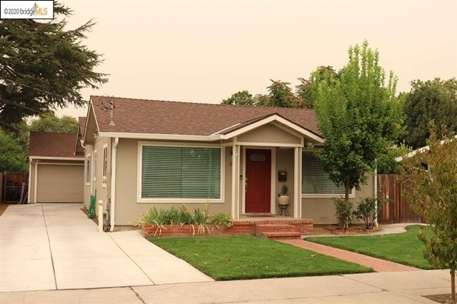 Single Family Home for Sale at Northside Livermore, Livermore, CA 94551