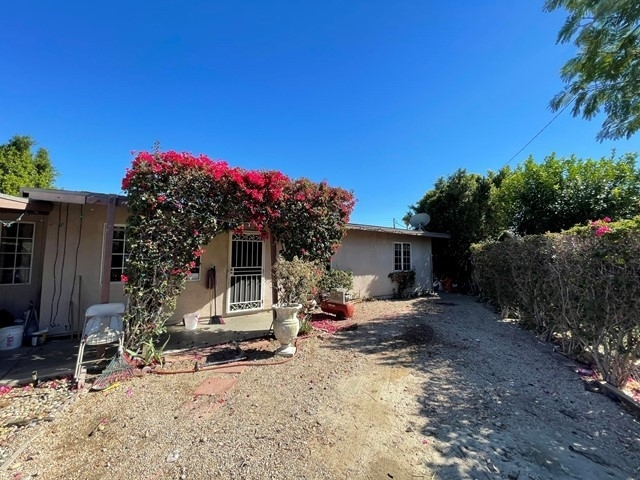 1. Single Family Homes por un Venta en Palm Springs Country Club Estates, Cathedral City, CA 92234