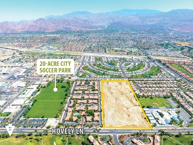 Land for Sale at Palm Desert, CA 92260
