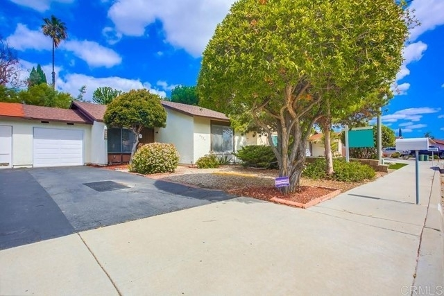 Single Family Home for Sale at Peacock, Oceanside, CA 92056
