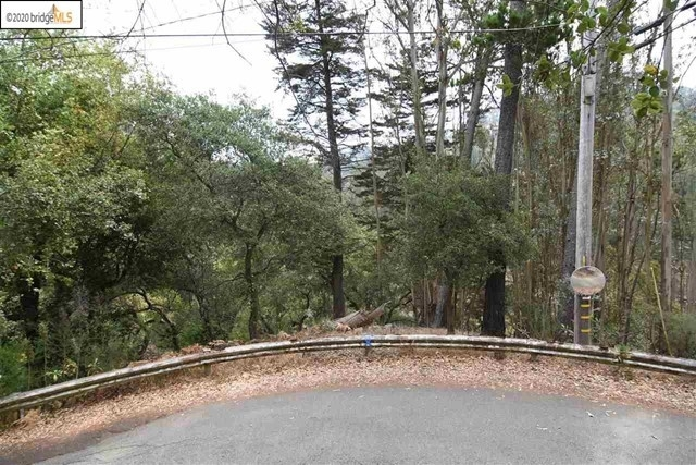 Land for Sale at Montclair, Oakland, CA 94611