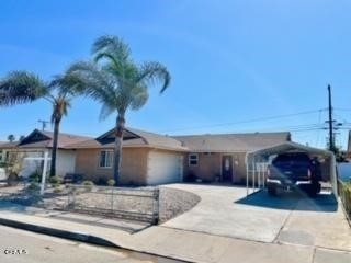 Single Family Home for Sale at Pleasant Valley Village, Oxnard, CA 93033