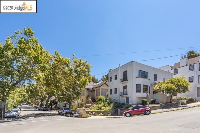 Multi Family Townhouse for Sale at Northside, Berkeley, CA 94709