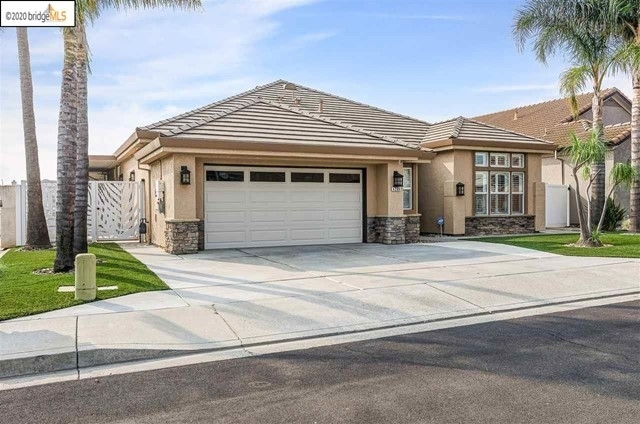 Single Family Home for Sale at Discovery Bay, CA 94505
