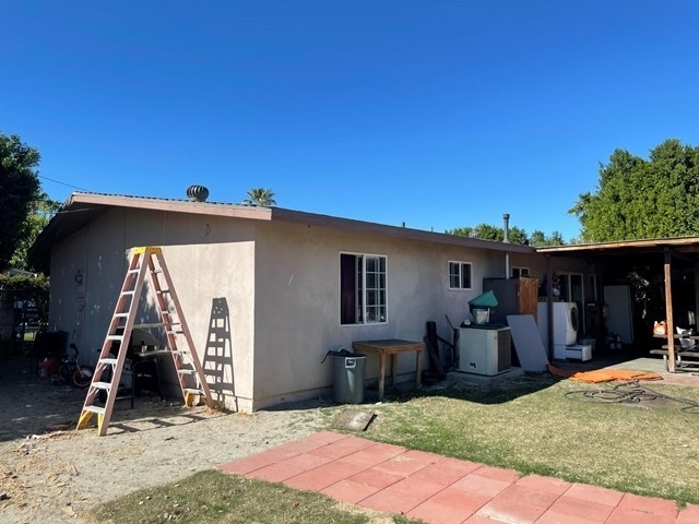7. Single Family Homes por un Venta en Palm Springs Country Club Estates, Cathedral City, CA 92234
