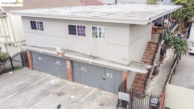 2. Multi Family Townhouse for Sale at Patten, Oakland, CA 94601