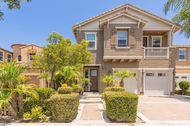 Single Family Home for Sale at Channel Islands, Oxnard, CA 93035