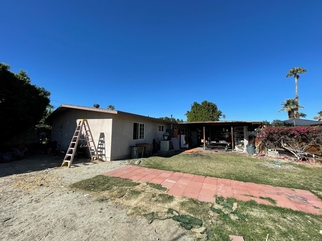 6. Single Family Homes por un Venta en Palm Springs Country Club Estates, Cathedral City, CA 92234