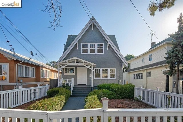 Property at Patten, Oakland, CA 94601