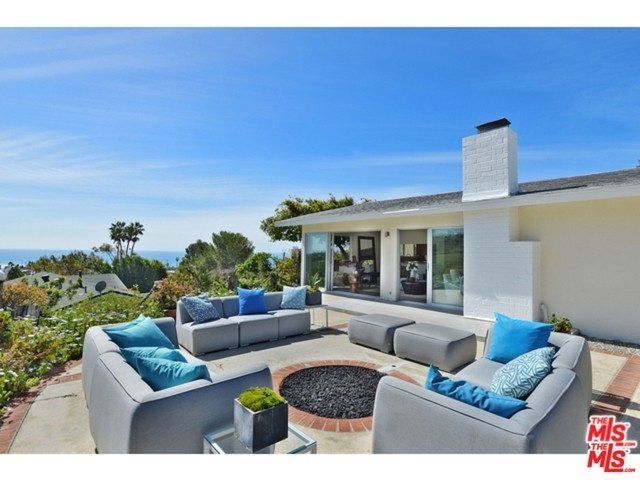 Property at Malibu