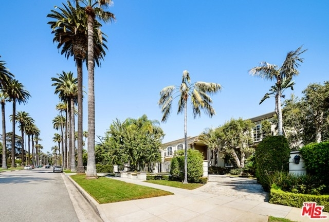 Property at Beverly Hills
