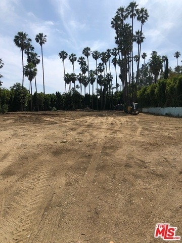 Land for Sale at Beverly Hills, CA 90210