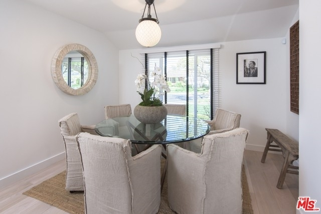12. Rentals at Pacific Palisades