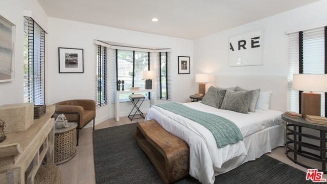 18. Rentals at Pacific Palisades