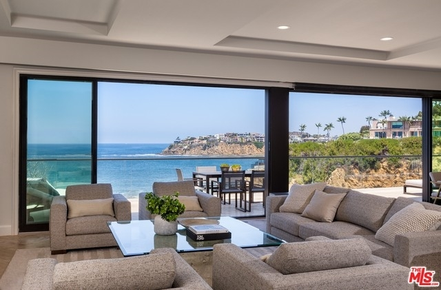 Single Family Home for Sale at North Laguna, Laguna Beach, CA 92651